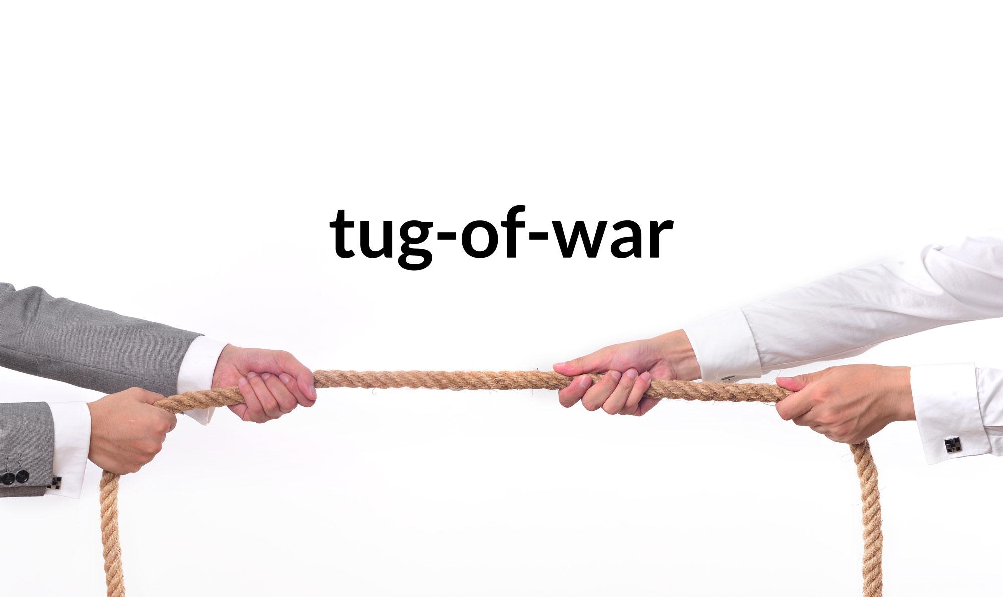 tugofwar